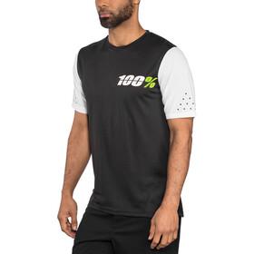 100% Ridecamp Jersey Herren black